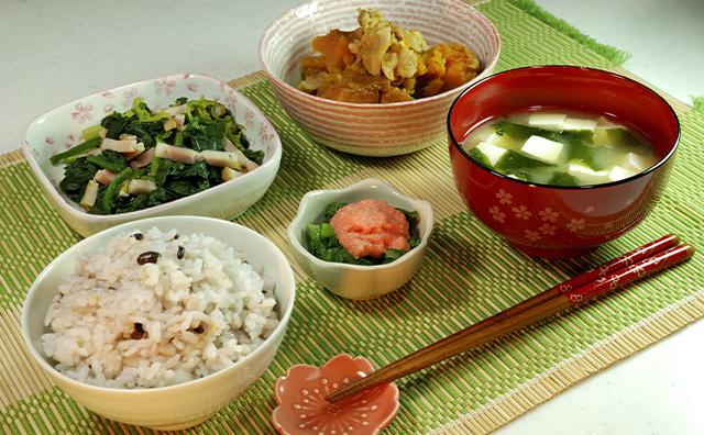 食事療法実践セミナー